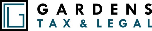 Gardens – Tax & Legal