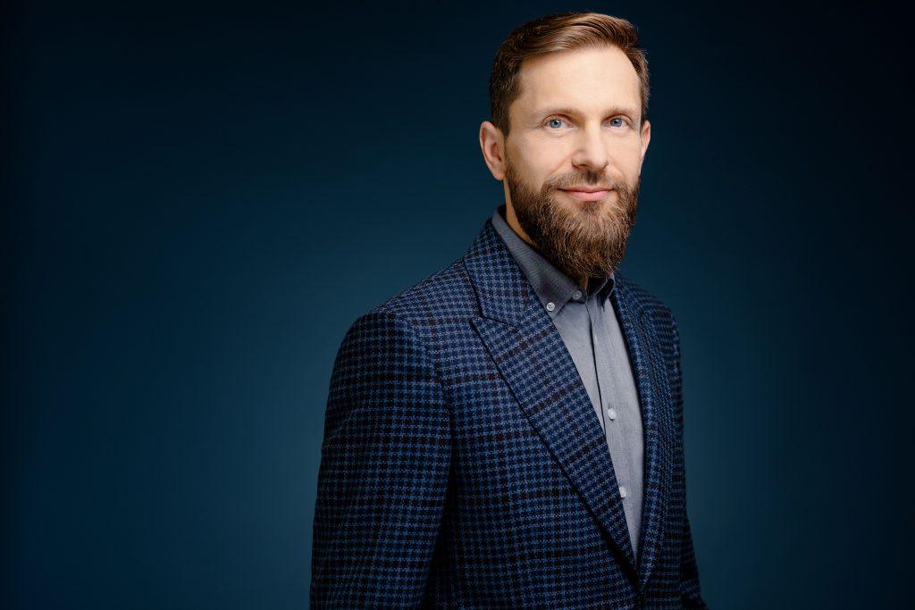 dr Aleksander Słysz
