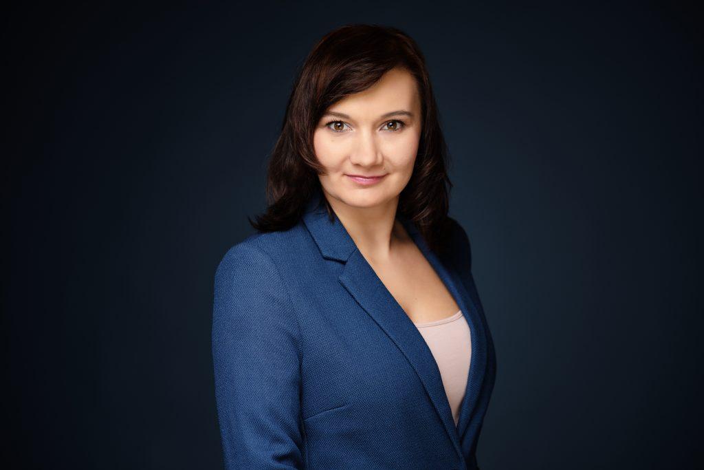 dr Aneta Wilk