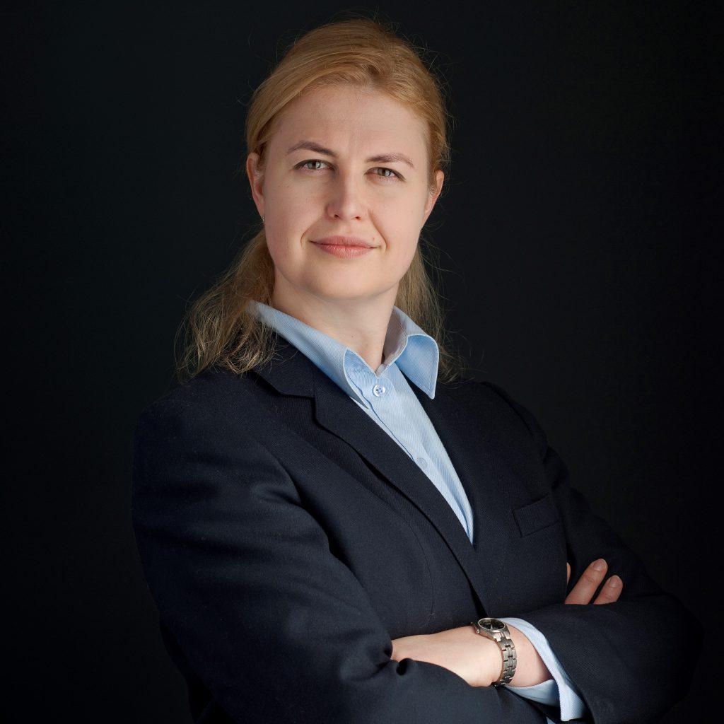 dr Joanna Wiszniewska