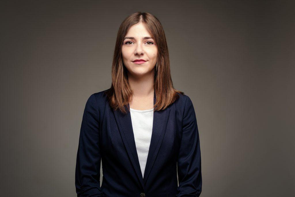 Monika Danilczuk