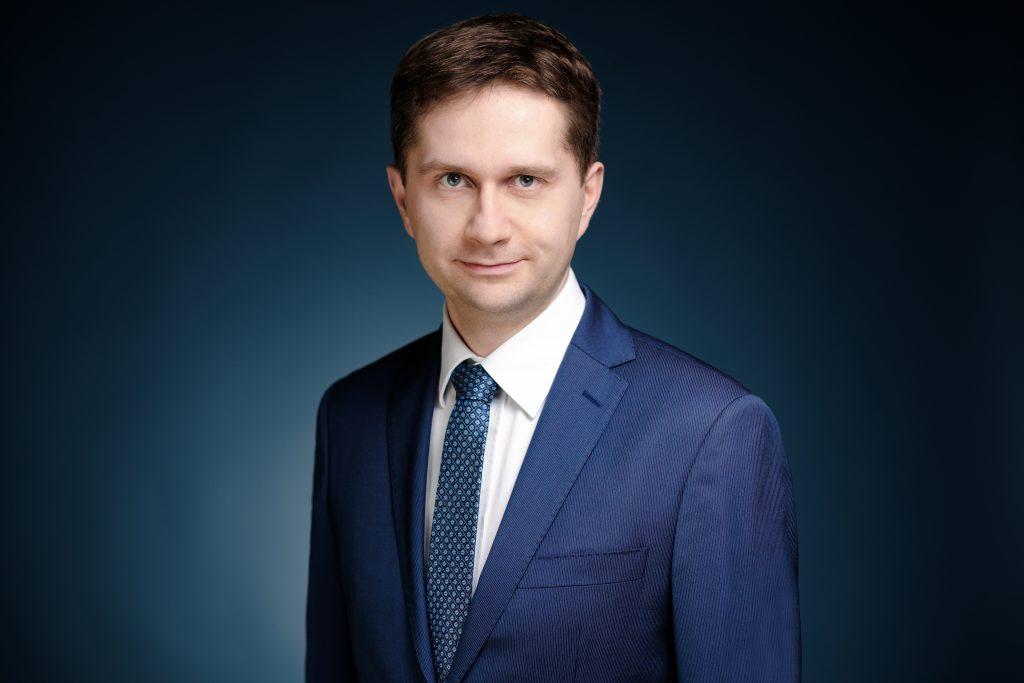 dr Michał Wilk