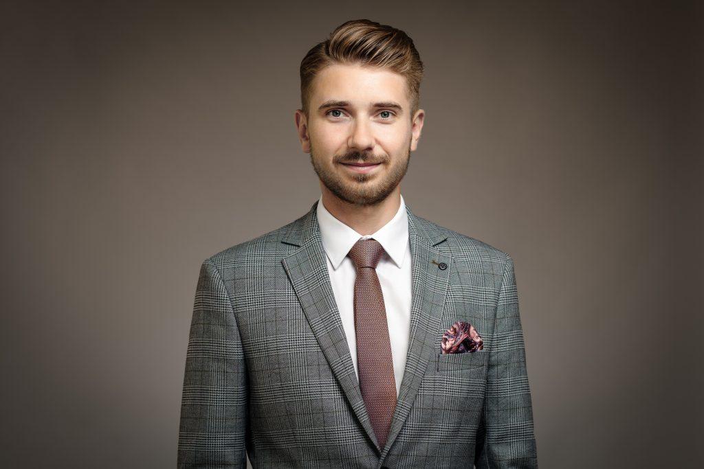 Przemysław Danielski