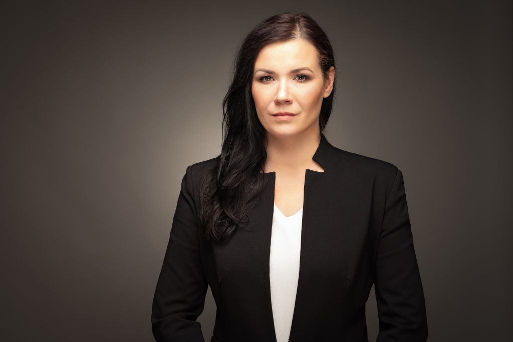 Joanna Lamparska